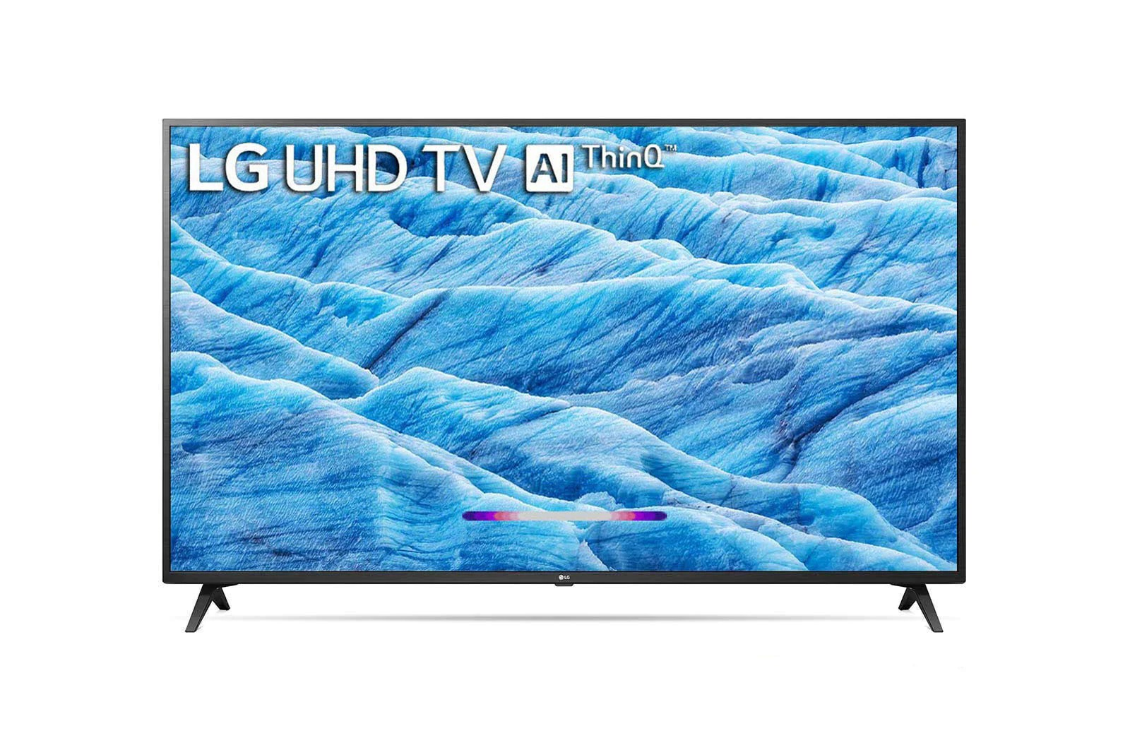 LG (55UM7290PTD) 55 (139.7cm) 4K SMART UHD TV