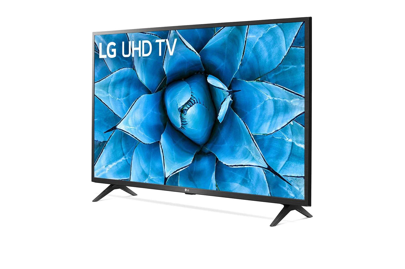 LG (43UN7300PTC) 43 (109cm) 4K SMART UHD TV