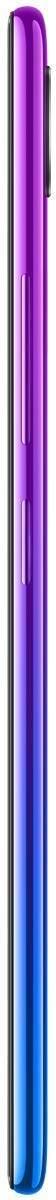 Vivo V9 Pro (RAM 6 GB, 64 GB, Nebula Purple)