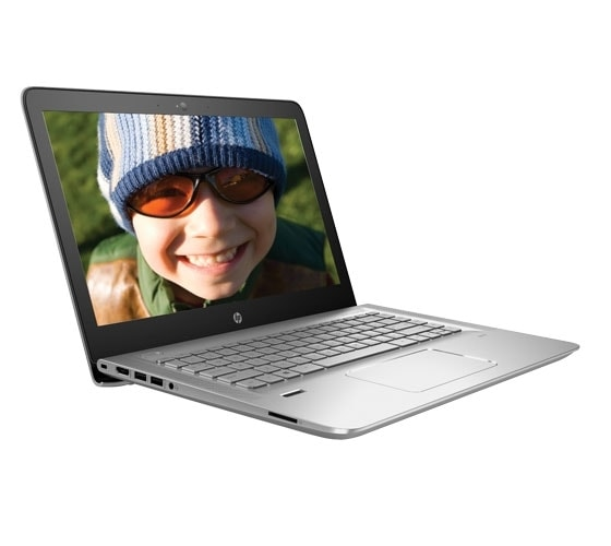 HP ENVY Notebook - 14-j107tx Laptop Natural Silver [P6M87PA]