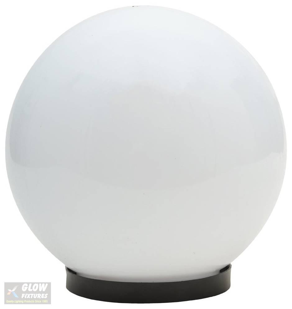 Glow Fixtures Garden Light Dome Pumma 10 -- Product Code: GL618ABD-REG