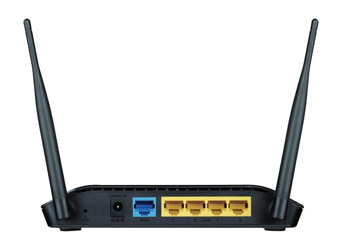 D-Link DIR-615 Wireless-N300 Router