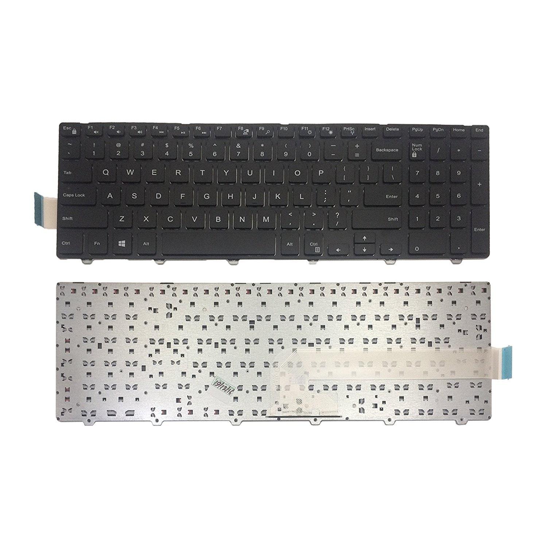 Dell Inspiron 15 (3541/42) Internal Laptop Keyboard