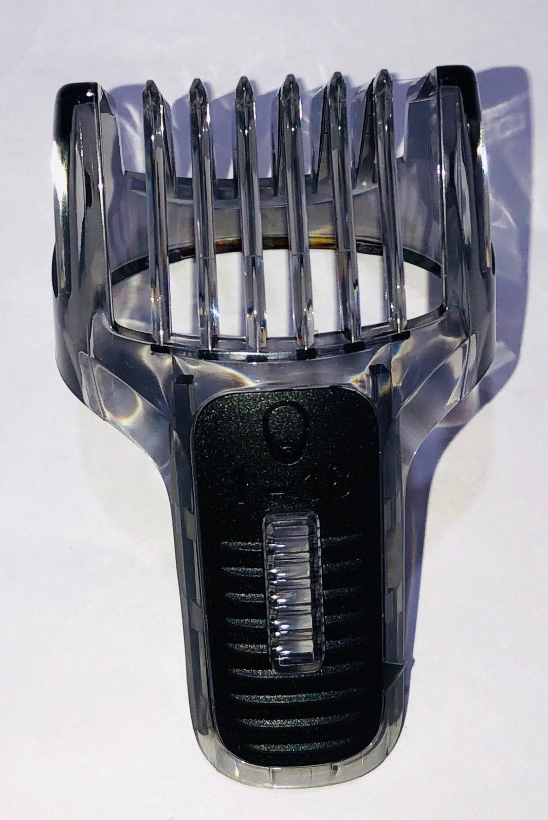 Beard Comb 32mm 118mm