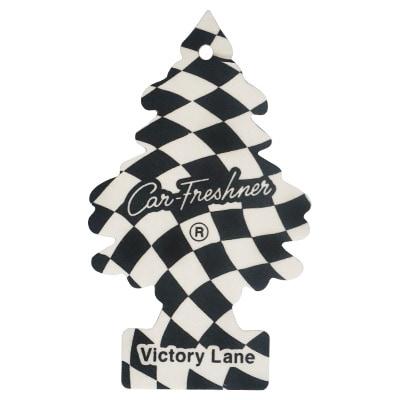 Little Tree Card Perfume Victory Lane