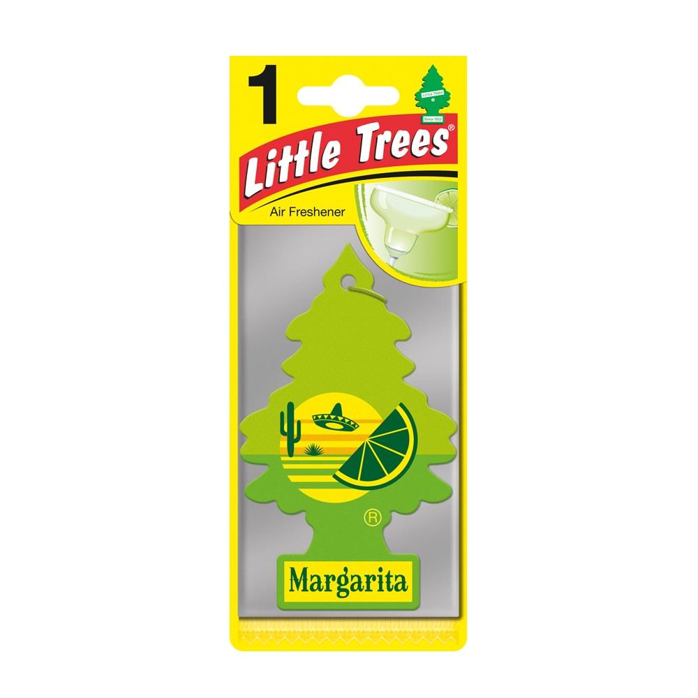 Little Tree Card Perfume Margarita