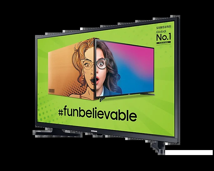 "SAMSUNG (UA32T4050ARXXL) 80cm (32"") HD TV"