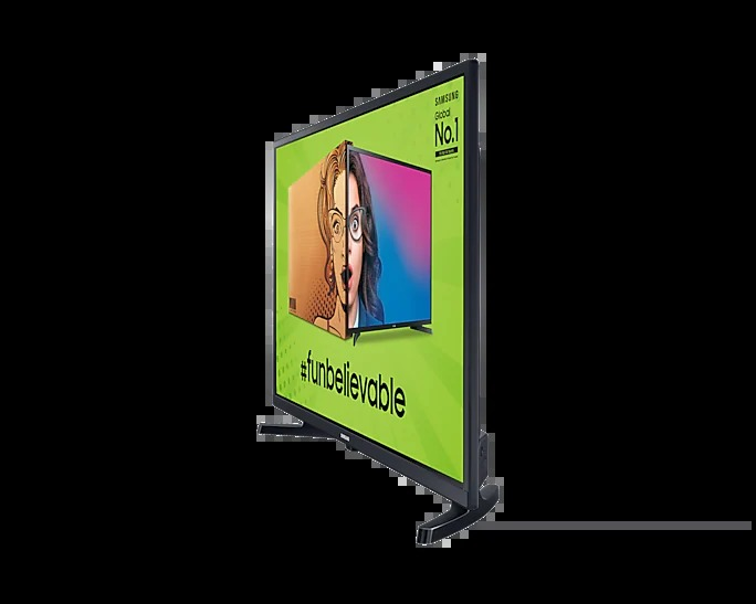 "SAMSUNG (UA32T4010ARXXL) 80cm (32"") HD TV"