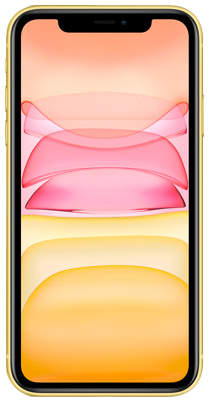 IPhone 11 (256GB, Yellow)