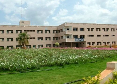 Alluri Sitarama Raju Academy Of Medical Sciences, Eluru