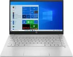 HP Pavilion 14-ec0035AU Laptop (Ryzen 5 5500U/ 8GB/ 512GB SSD/ Win10 Home)