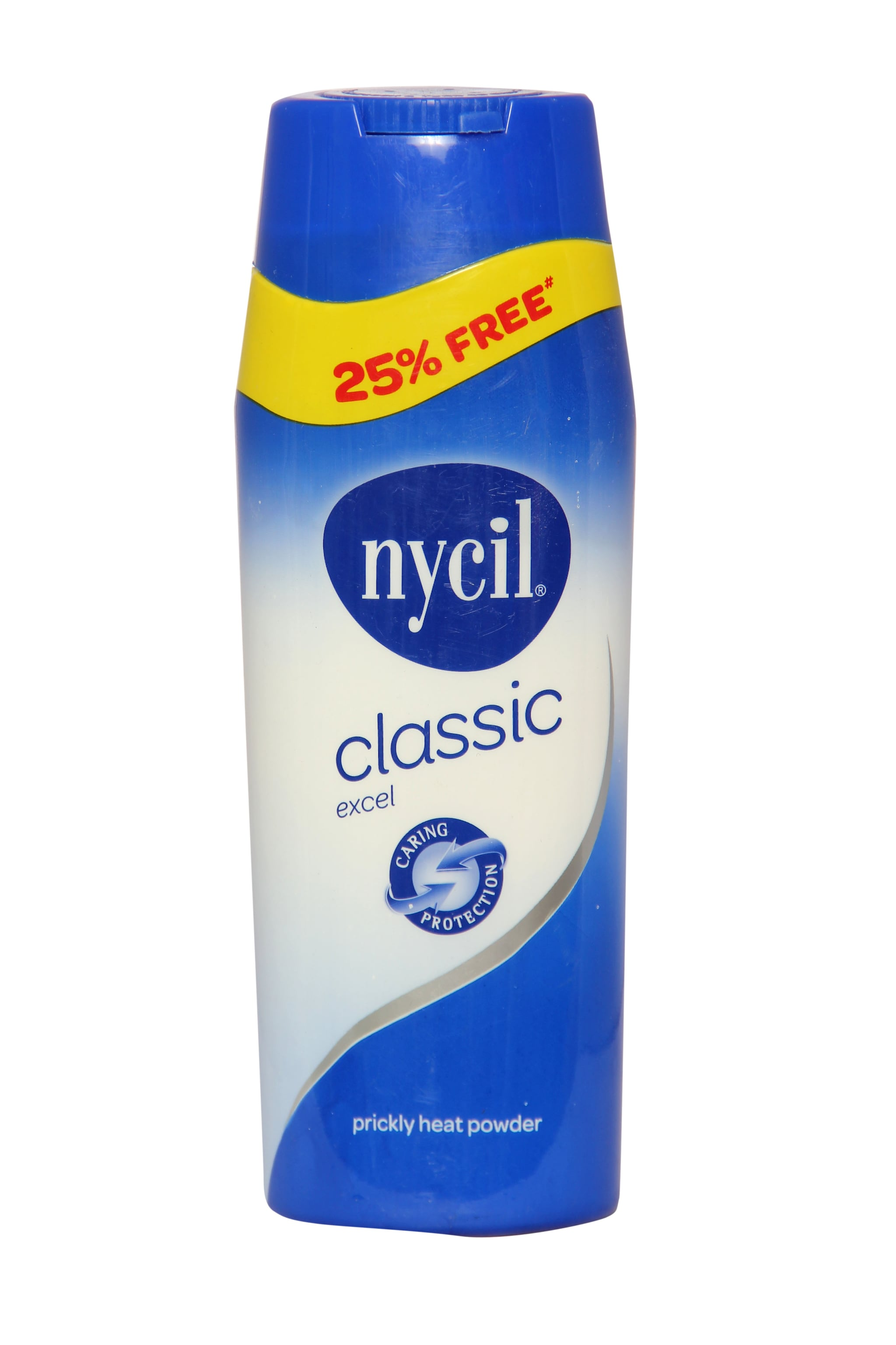Nycil Excel Smoothing & Cooling Talcum Powder