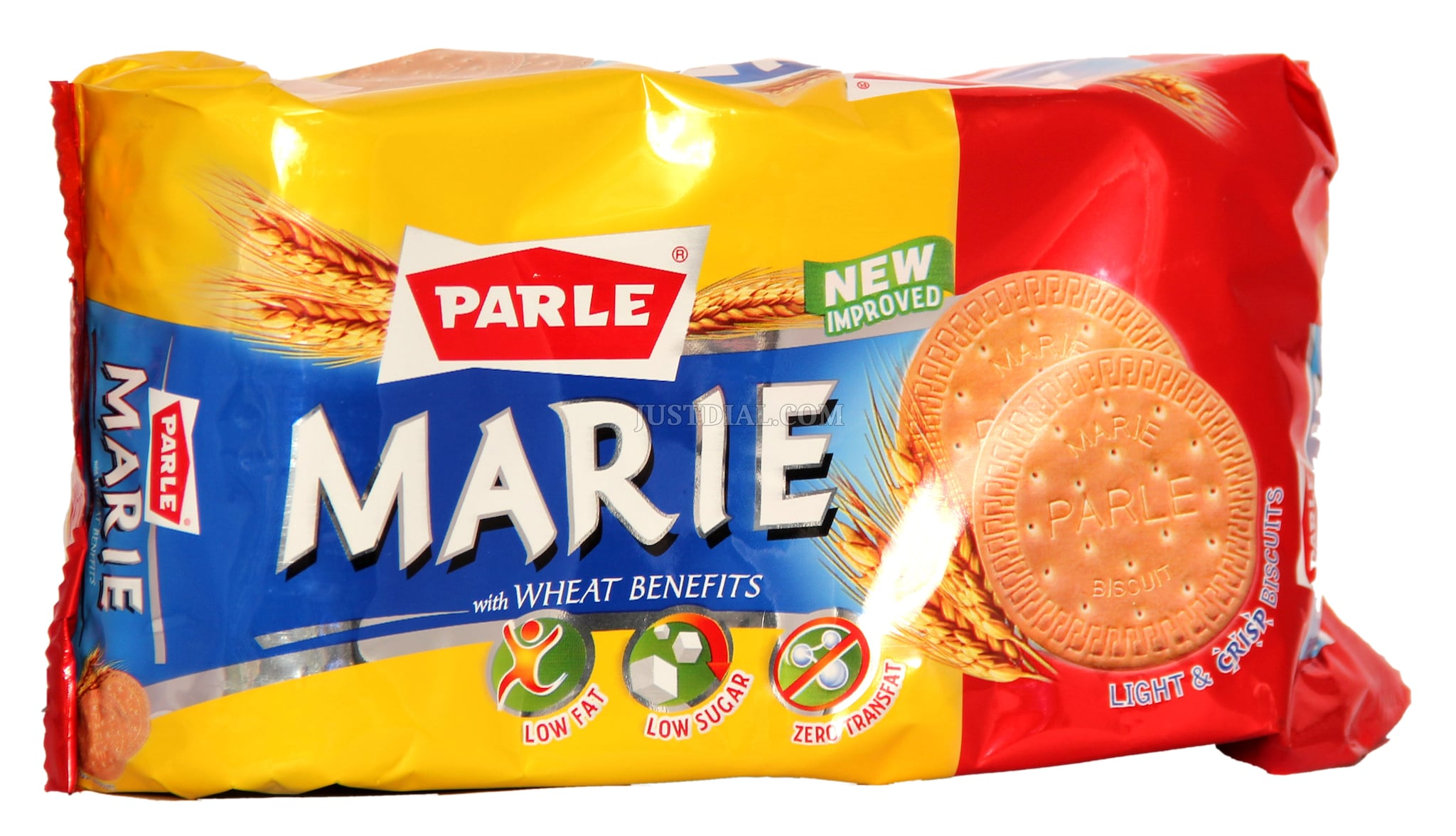 Parle Marie Biscuits 250 Gm