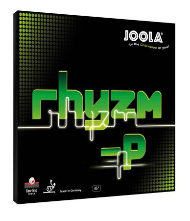 Joola Rhyzm P Red Table Tennis Rubber In Store World