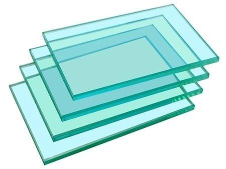 Zerone Building Non Reflective Glass