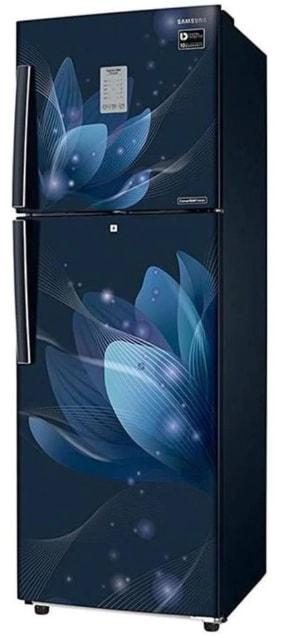 Samsung RT28N3923U8/HL Frost Free Double Door Refrigerator