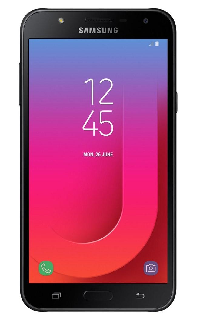 Samsung Galaxy J7 Nxt SM-J701FZKYINS (RAM 3 GB, 32 GB, Black)