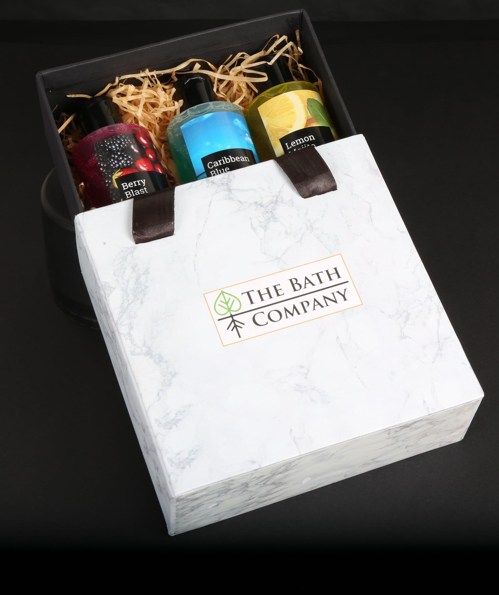 The Bath Company Bathing Diaries (750ml)