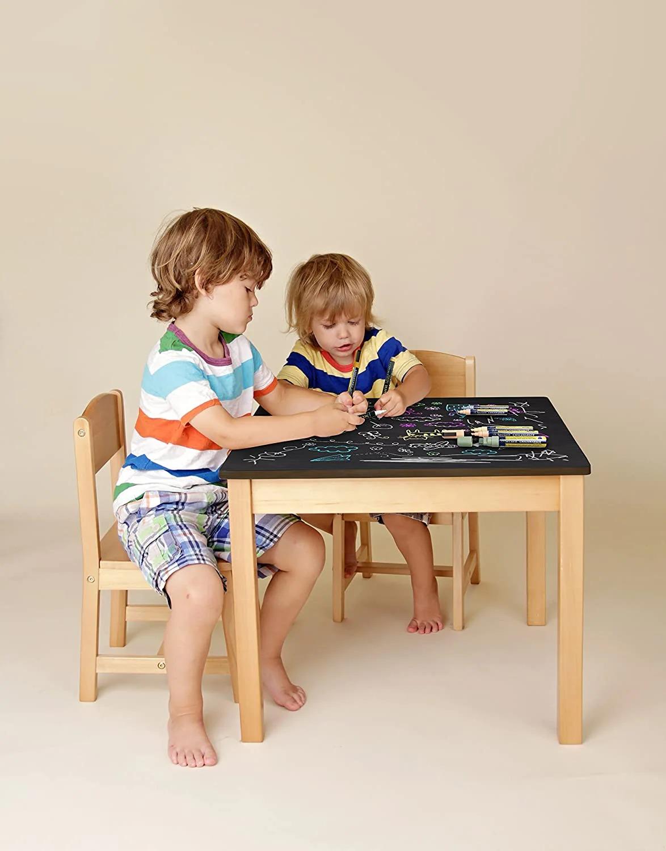 SECURIT PNT-BL-LA Chalkboard Paintsecurit® Chalkboard Paint - Large 19X14X14Cm | 2,5Lblack Pnt-Bl-La