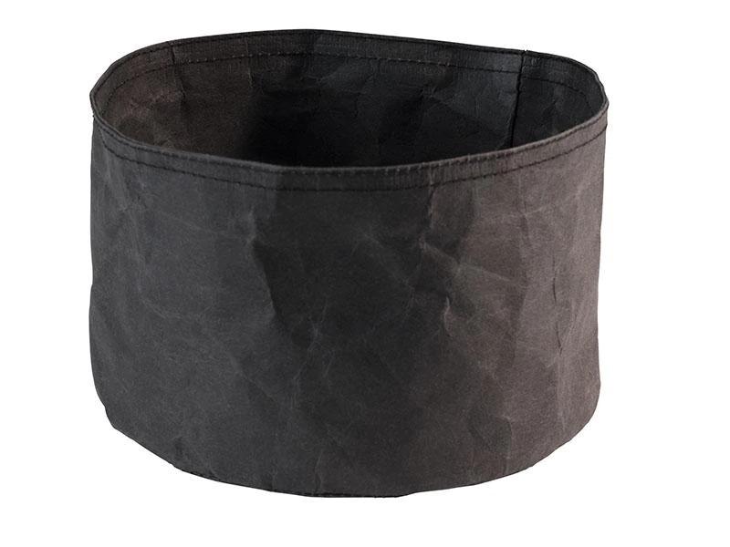 APS 30451 Bread Basket Dimensions 20 X 20 Cm Height 13 Cm Colour Black