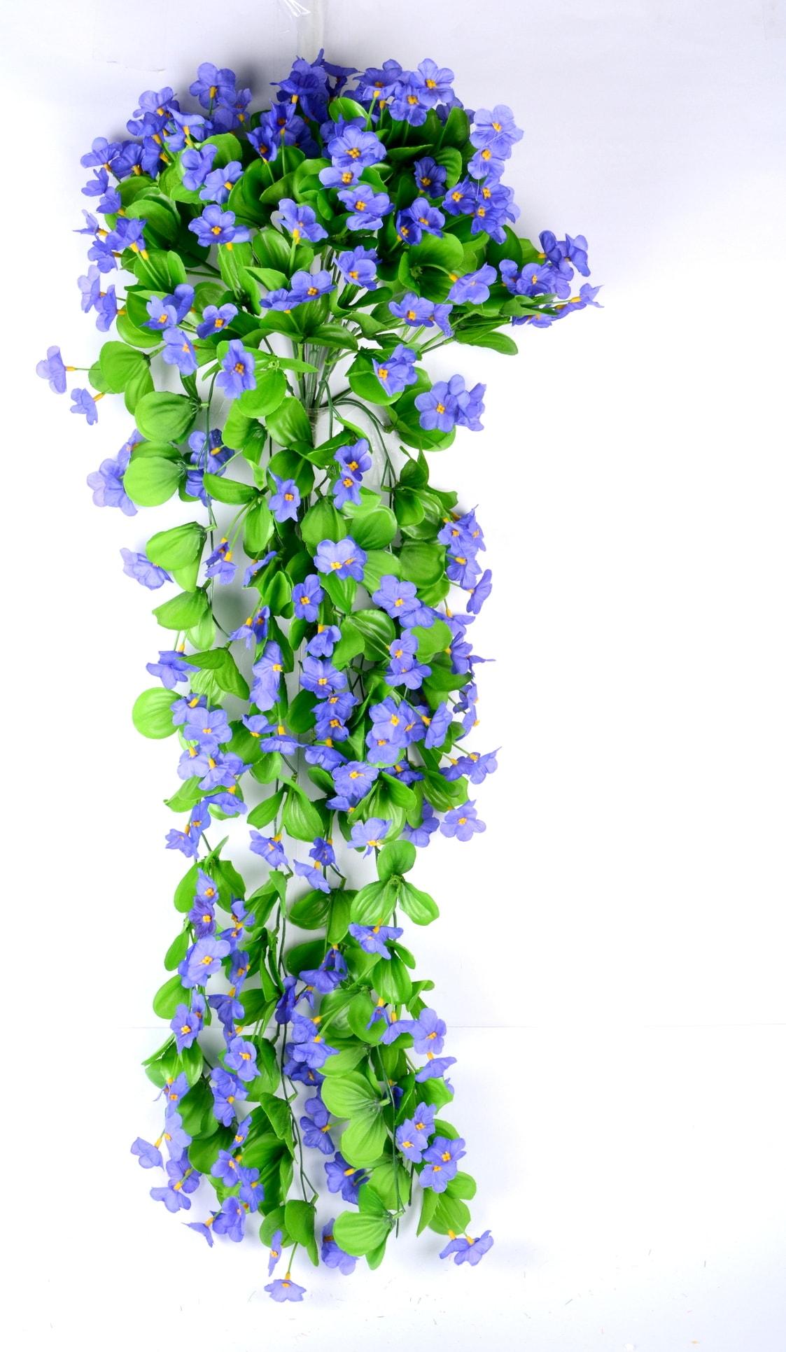 Artificial Jasmine Wall Hanging Foliage N114C5