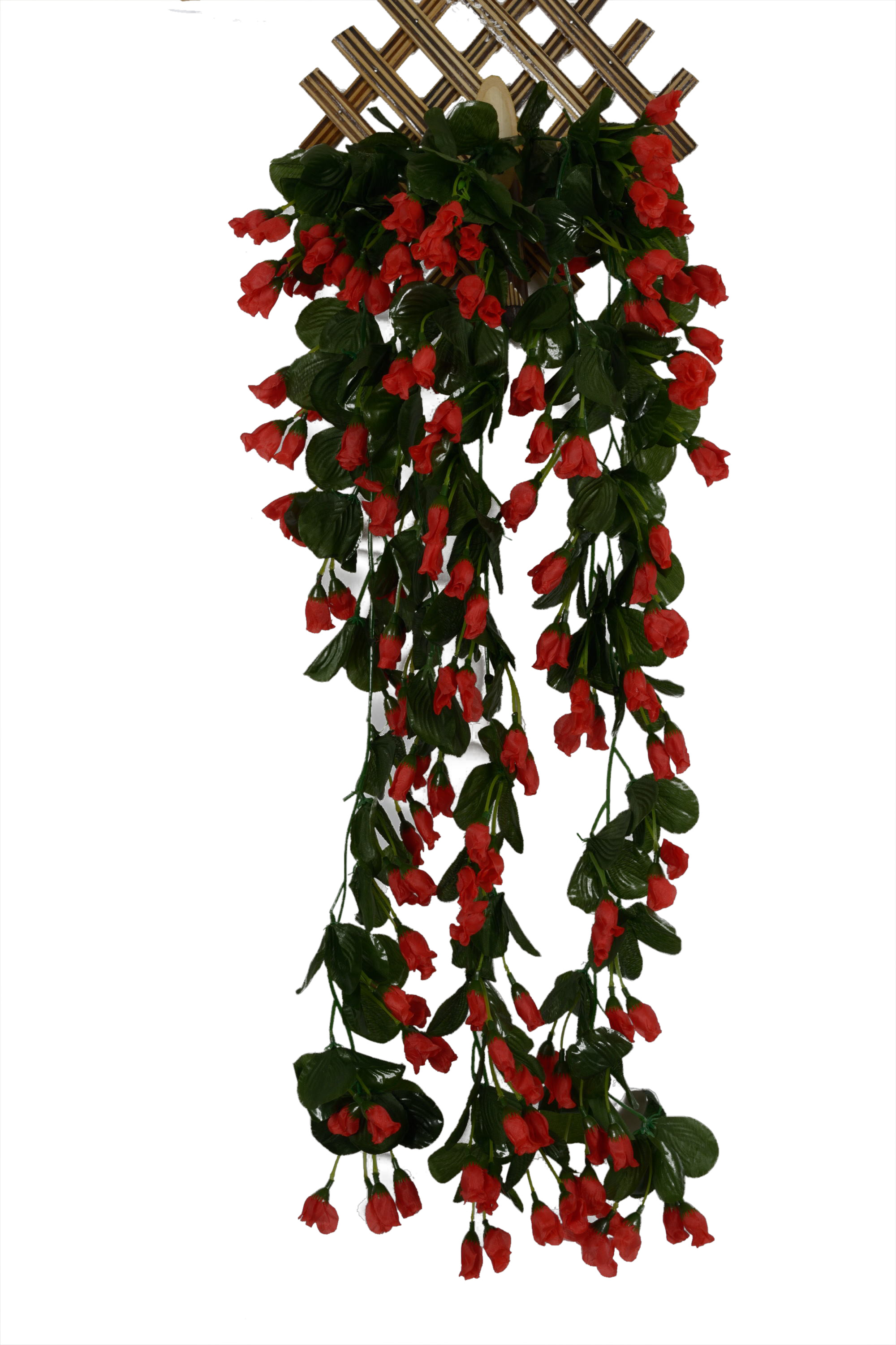 Artificial Kali Wall Hanging Foliage N2C2