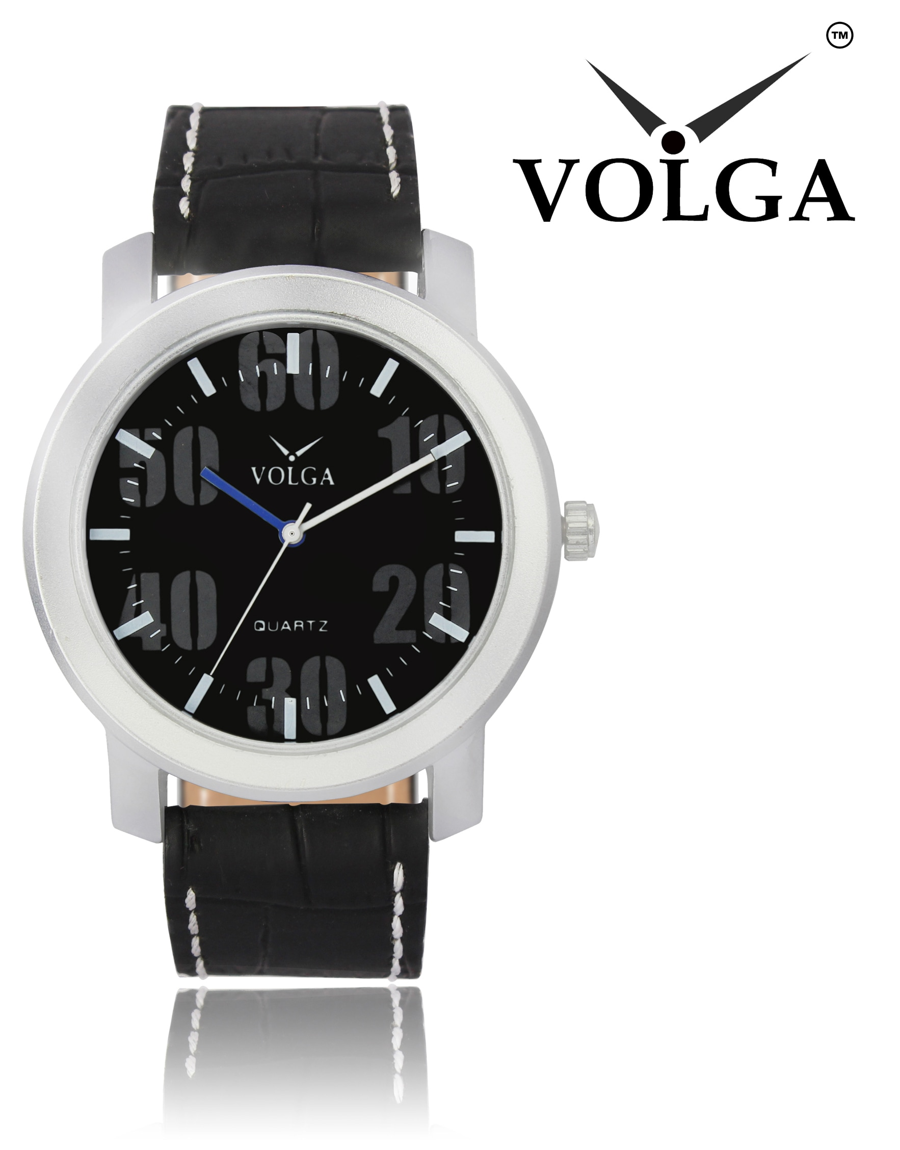 New Arrival Volga Collection Analogue Sport Dial Watch For Boys And Men