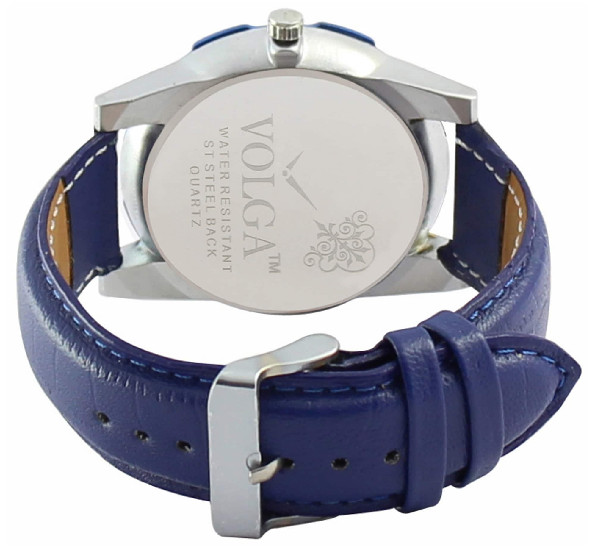 Klassy Collection Volga Fashionable Design Analog Watch