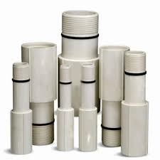 """SHELTER COLUMN PIPE 1"""" ECO"""