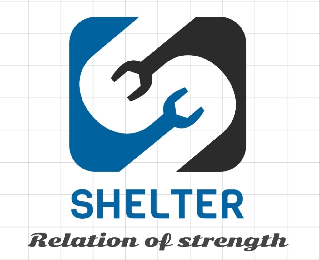 "SHELTER GARDEN PIPE 1"" DL COLOUR"