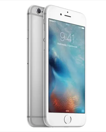 Iphone6s (32GB,SILVER)