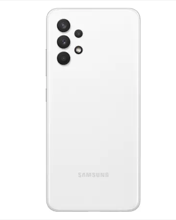 Samsung A32 ( Awesome White 6GB,128GB )
