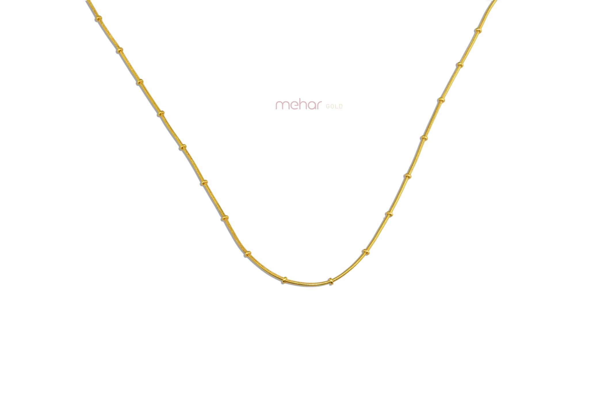 Long Chain 0050 (24 inch)