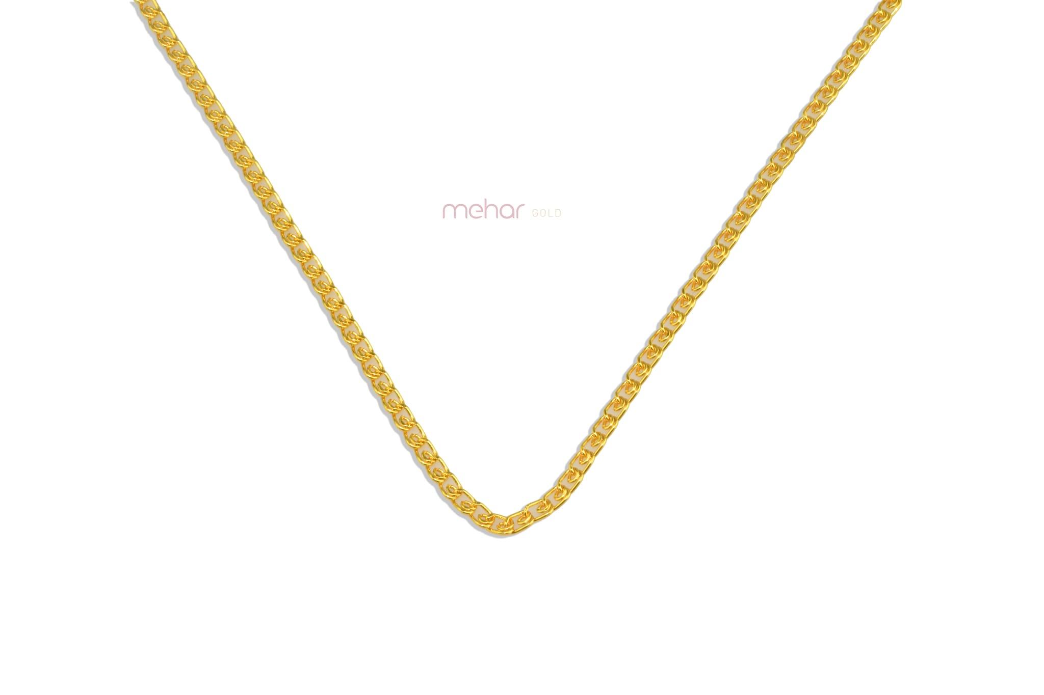 Long Chain 0049 (24 inch)