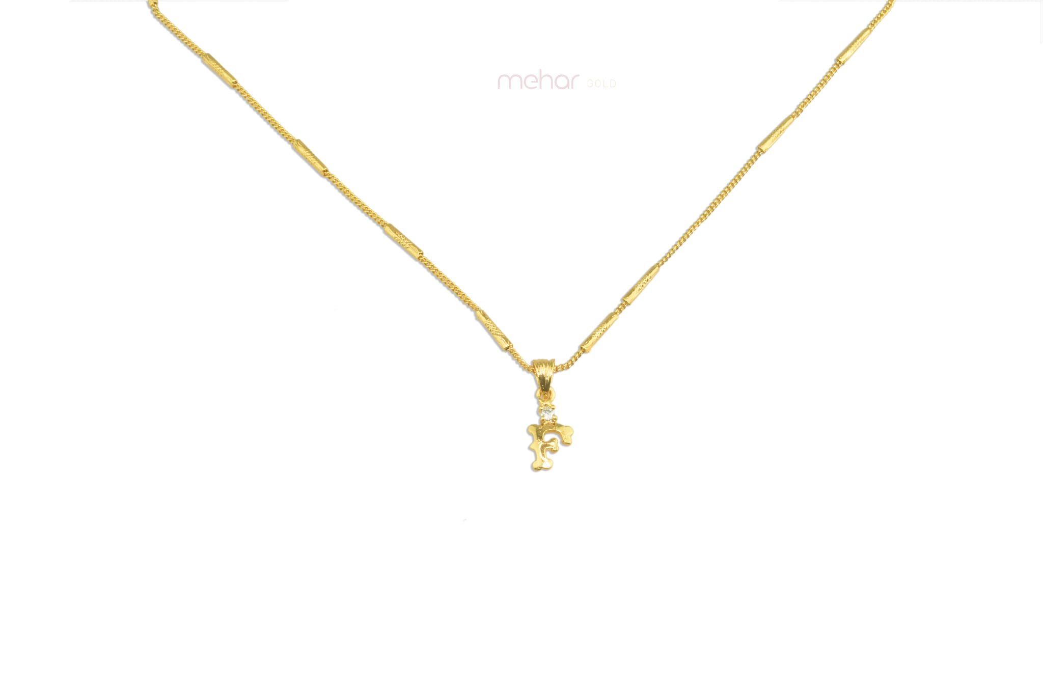 Chain With Locket 0084 (18 inch)