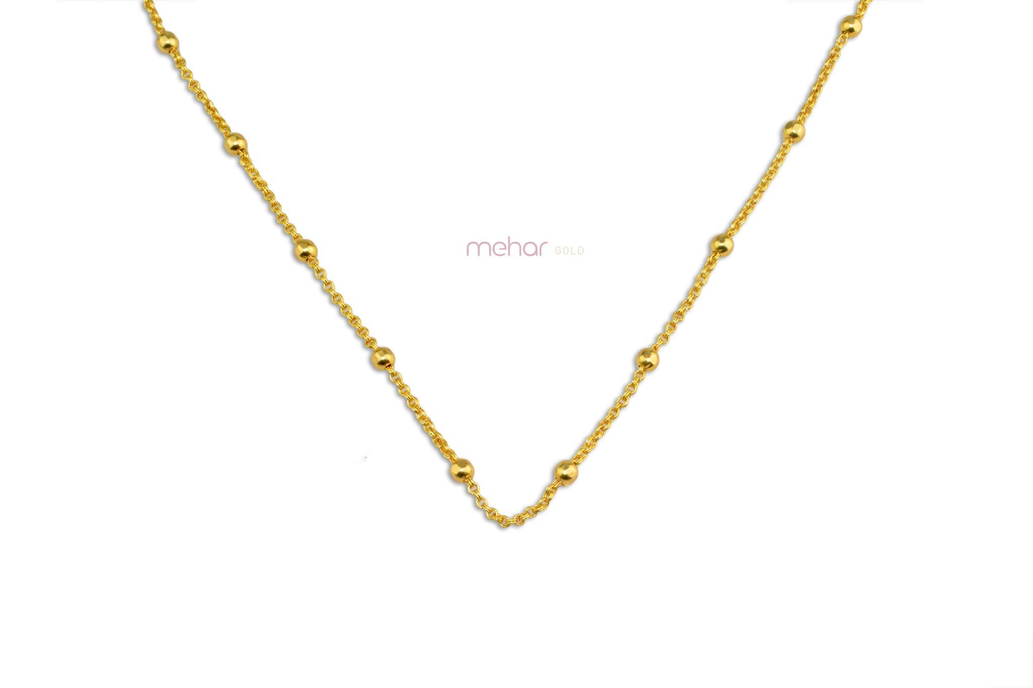 Long Chain 0063 (24 inch)