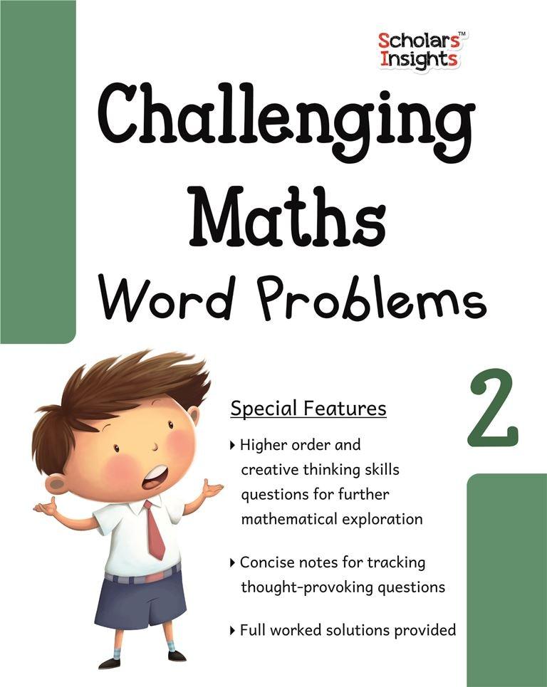 Challenging Maths Word Problem 2