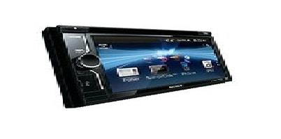 Sony 15.7 Cm (6.2) LCD DVD Receiver XAV-W601