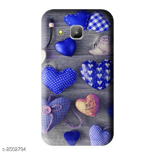 Personalised SAMSUNG GALAXY J7 Mobile Back Cover
