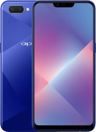 Oppo A5 Printed Mobile Back Cover