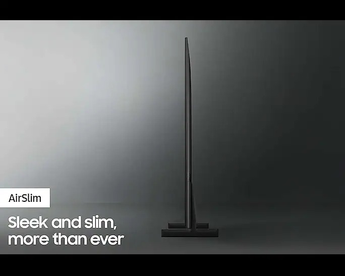 "SAMSUNG (UA43AU9070ULXL) 108cm (43"") Crystal 4K UHD Smart TV"