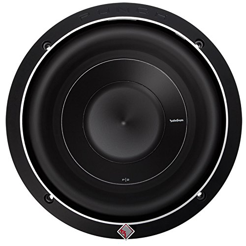 "Rockford P2 Subwoofer 8"" DVC - Punch Series  P2D2-8"