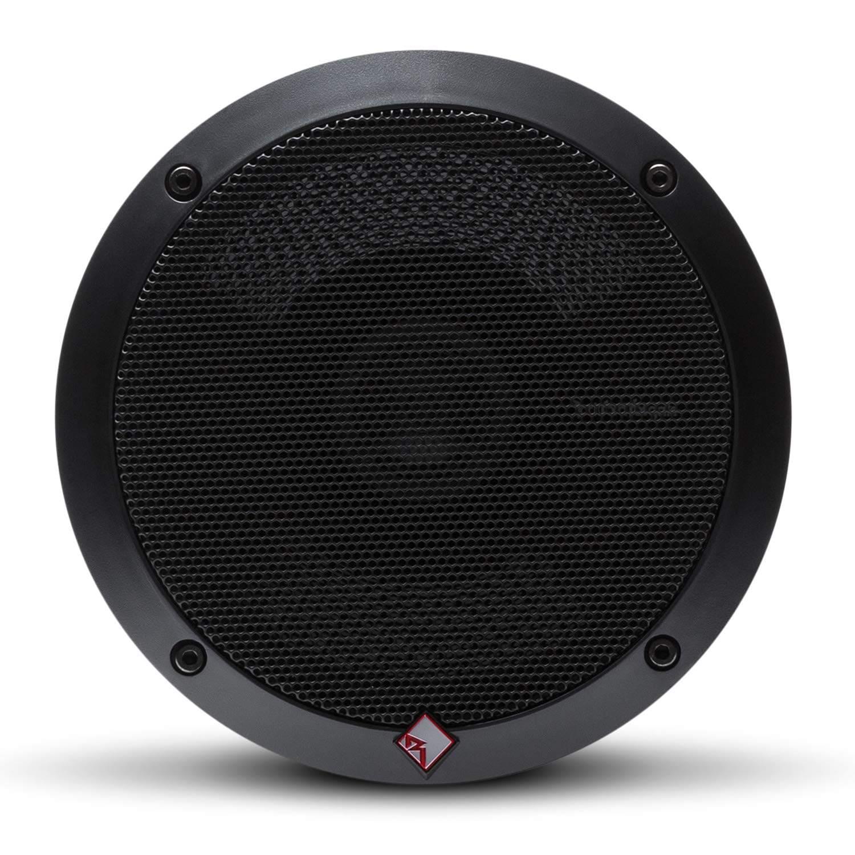 "Rockford P1 6.5"" Fullrange Speakers - Punch Series P1650"