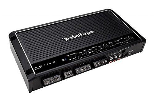 Rockford 5 Channel Amplifier - Prime Series R600X5