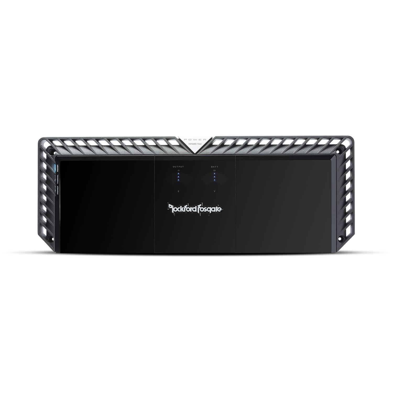 Rockford 2500 Watts Mono Amplifier Constant  - Power Series T2500-1BDCP