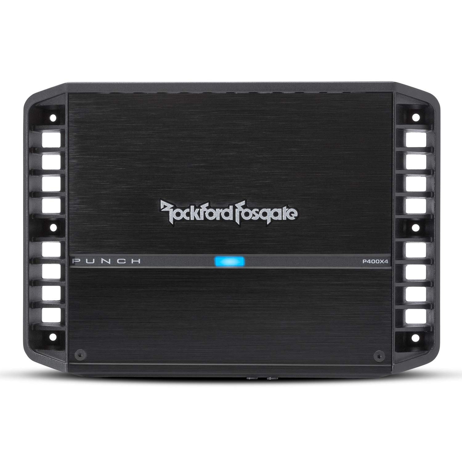 Rockford 4 Channel Amplifier - Punch Series  P400X4