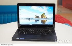 Refurbish Dell Latitude E7270