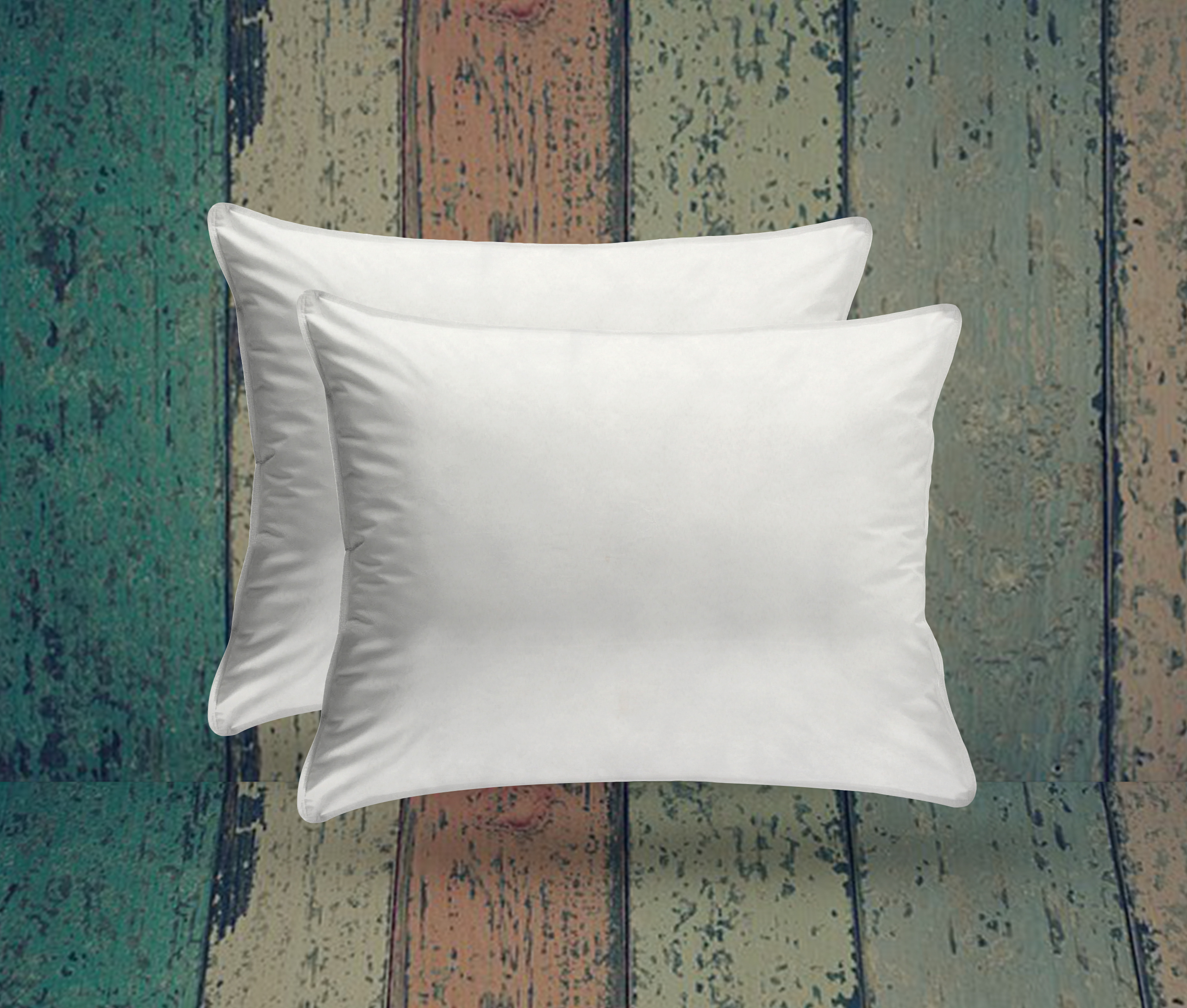 Siroki Bond Dual Packing Fibre Pillow (16x24)