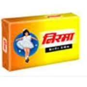 Nirma Detergent Cake Yellow 3rs