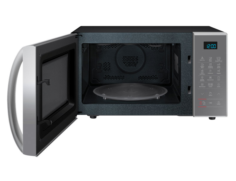Samsung Convection MWO With Slim Fry 21 L CE77JD-QH/TL